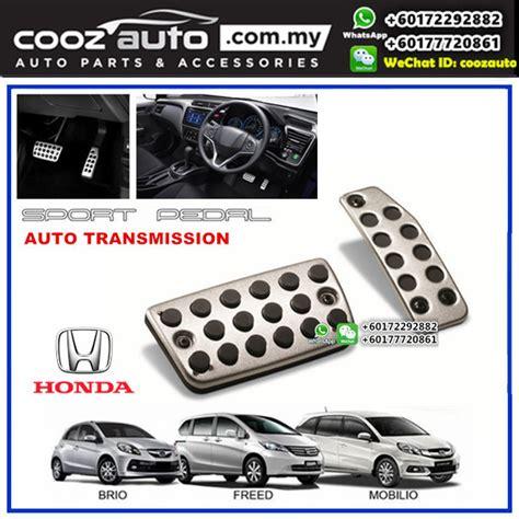 Dudukanbraket Single Adjustable Plat Mobil Honda Hrv honda brio automatic transmission at aluminium auto sports foot pedals
