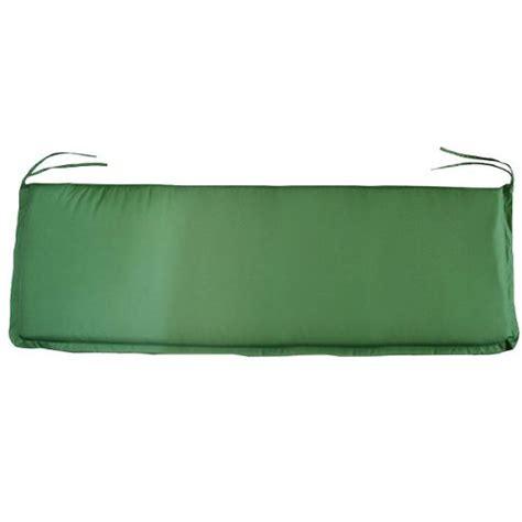 Outdoor Cushions Tesco Buy Bentley Garden Large Bench Cushion Green From Our