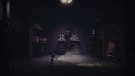 Ps4 Nightmares Reg 3 nightmares the residence dlc out now