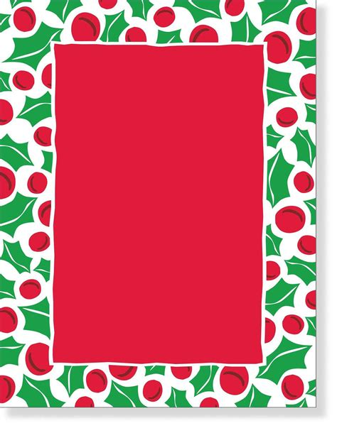 christmas themed paper christmas stationery christmas stationery papers for