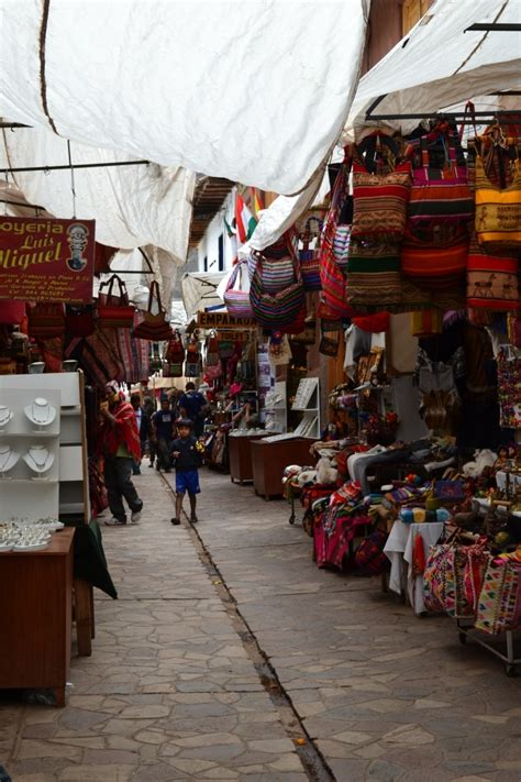 Fav Shopping by Shopping In Peru My Favorite Activity Markets
