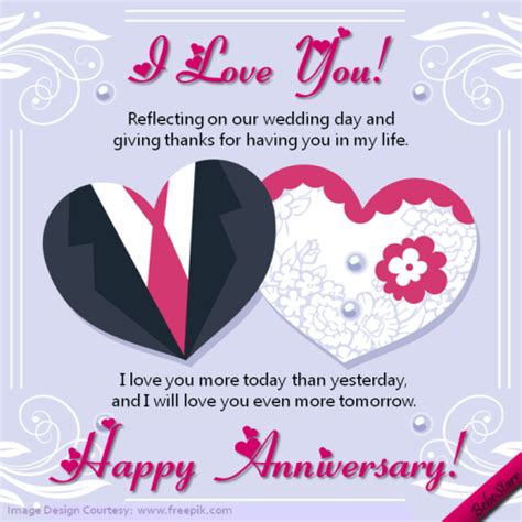 i love you free happy anniversary ecards greeting cards