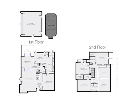 floor plan websites real estate web solutions floor plan sles