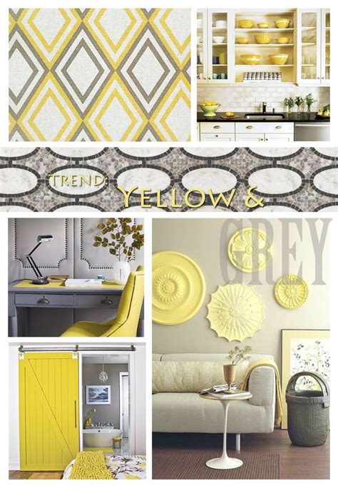 yellow and grey room color scheme ideas grey and yellow nursery pinterest