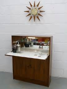 Retro Bar Cabinet Vintage Home Bar Cabinet Home Bar Design