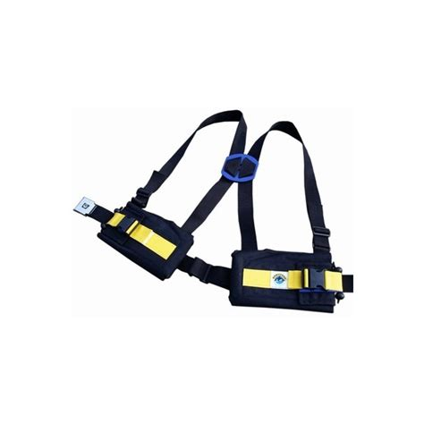 Seac Diving Belt With Weight Pockets Medium 19403 M bowstone click release weight belt