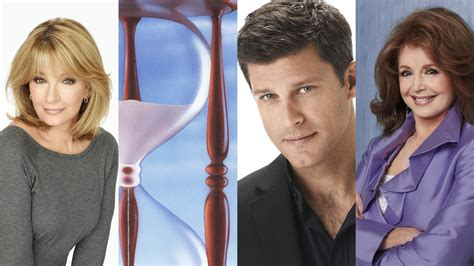 days of our lives tv show news videos full tv guide days of our lives nbc exec discusses soap s future