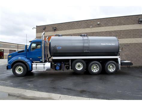 buy used kenworth truck kenworth t880 tank trucks for sale used trucks on