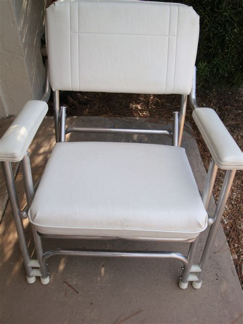 fishing chairs for boats lawn chairs on a boat the hull truth boating and