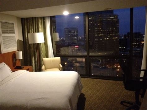 the room los angeles ca hotel resort review the westin bonaventure hotel suites los angeles california