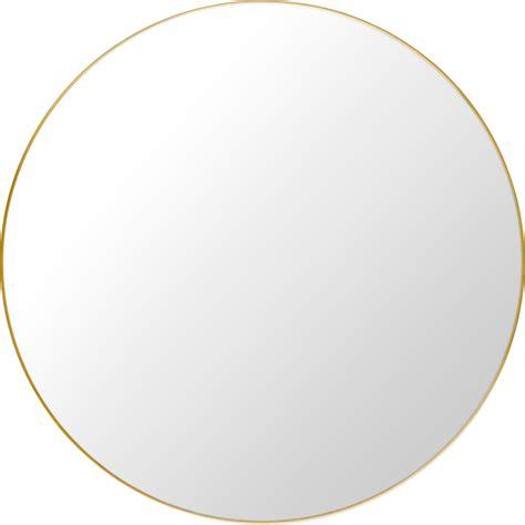 Round Mirror by Gubi ? The Modern Shop