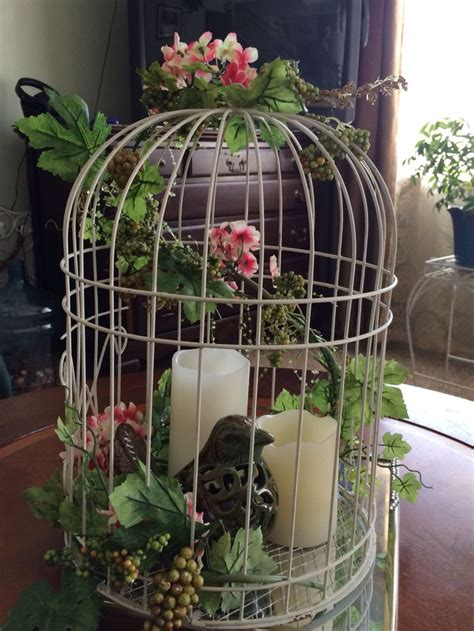 best 25 bird cages decorated ideas on bird