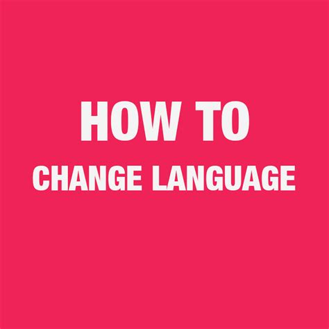 aliexpress keeps changing language aliexpress com buy how to change language for android