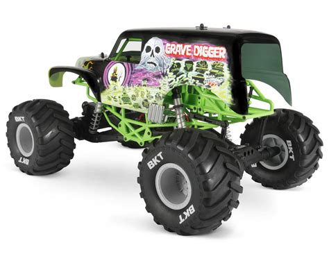 monster truck video smt10 grave digger 4wd rtr monster truck by axial
