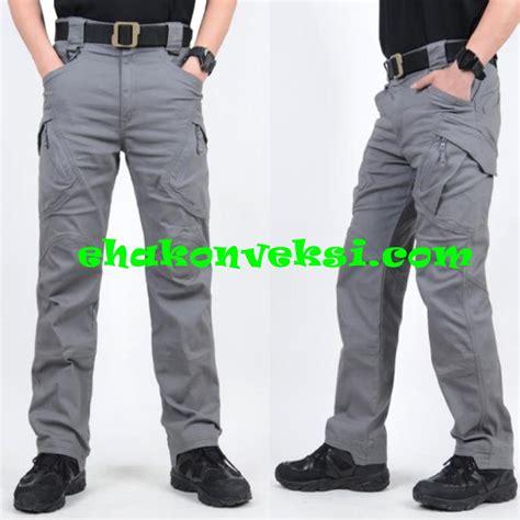 Celana Army Look Bandung konveksi celana tactical blackhawk konveksi murah bandung cv mitra wijaya berkah