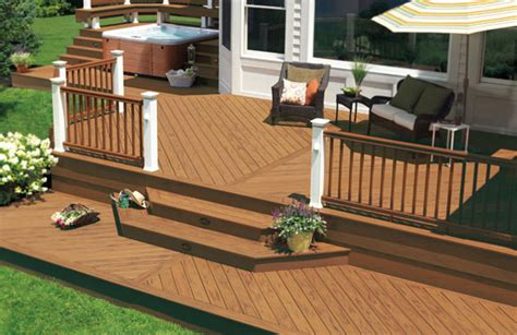 Fascinating Backyard Deck Designs Ideas For Patio Space Deck Patio Design Pictures