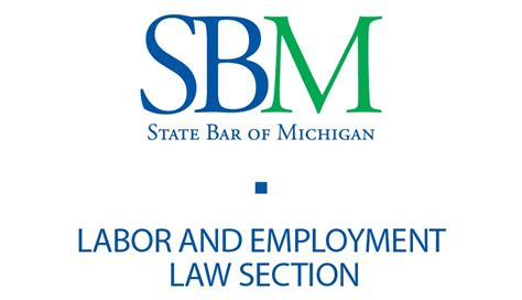 law section sponsor page michigan hr
