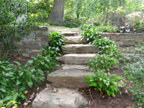 Landscape Stairs Design Rock Garden Design Ideas 15 Rocks Garden Landscape Ideas Rock Garden Design