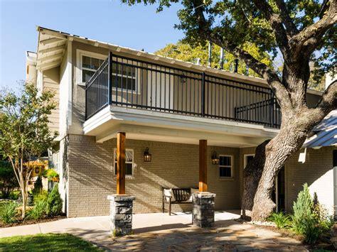 gaines house 1968 fixer upper in an older neighborhood gets a fresh