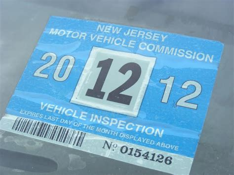 motor vehicle inspection station lakewood nj new vehicle inspection vehicle ideas