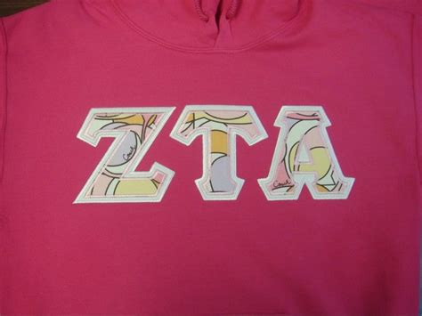 Recommendation Letter For Zeta Tau Alpha 17 Best Images About Letter Designs D On Zeta Tau Alpha Letter Shirts And