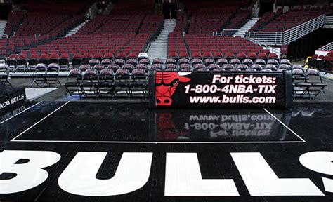 courtside floor seats the official site of the