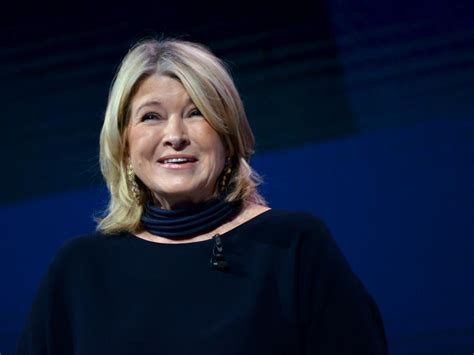 martha stewart martha stewart calls detroit hotbed of innovation benzinga