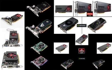Vga Untuk Warnet tips memilih vga untuk dan desain teknisi komputer dan jaringan