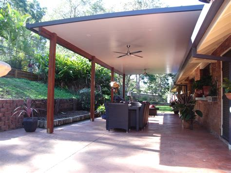 insulated patio roofing specialist gold coast myrenovator