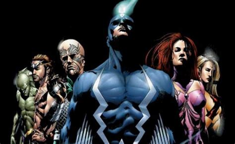 film marvel inhumans the real reason why marvel might make that inhumans movie