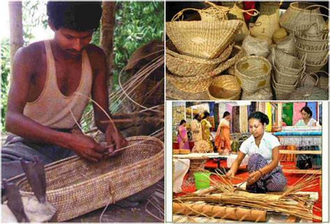 cottage industry can ne progress with bamboo cottage industry opinion