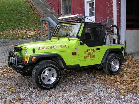 jeep brush truck 14 best fire jeeps images on pinterest firetruck fire
