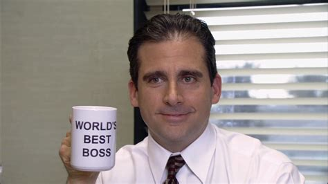 Best From The Office world s best mug filmgarb