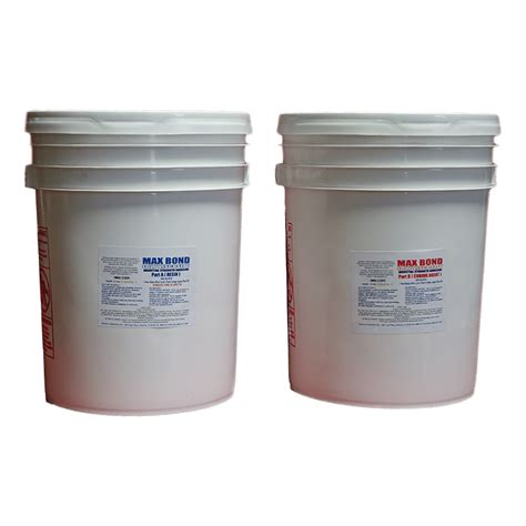 epoxy resin for boat building max bond low viscosity 10 gallon epoxy resin boat