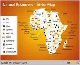 map of resources map of africa resources deboomfotografie