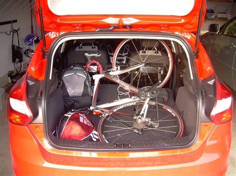 hatchback cars inside best car for mountain bikers ride more bikes