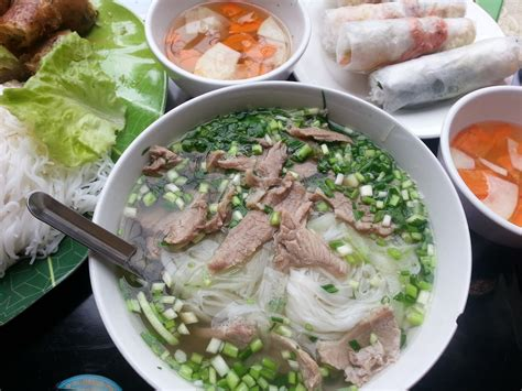 hanoi cuisine soup pho the symphony of taste tlvgirl