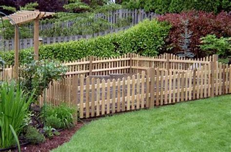 small garden fencing ideas garden fencing ideas for dogs interior exterior doors