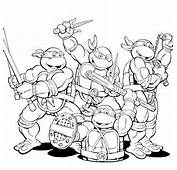 Funny Ninja Turtles Coloring Pages  Wood Burning Pinterest