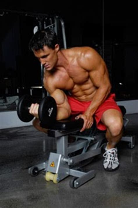 greg plitt workout routine and diet plan world