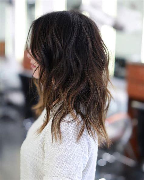 long mermaid shag 92 best hair images on pinterest short hair up shorter