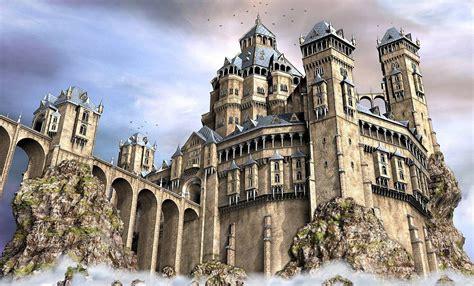 old castle old castle by e designer on deviantart
