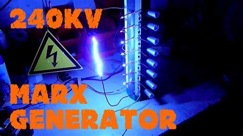 peaking capacitor marx generator peaking capacitor marx generator 28 images peaking capacitor marx generator 28 images