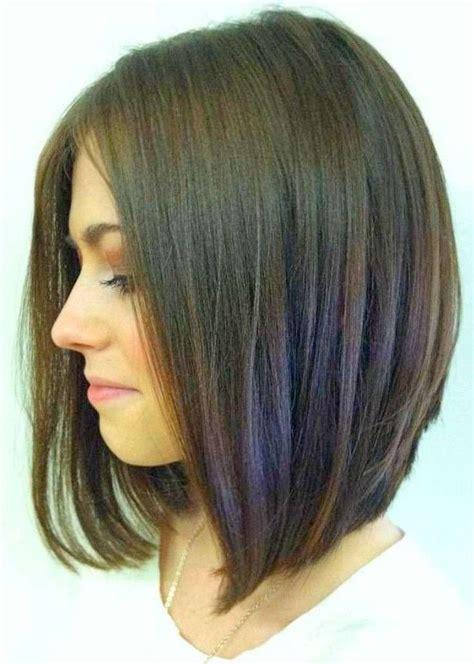 medium length swing hair cut 25 best ideas about medium bob hairstyles on pinterest