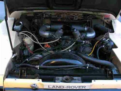 engine bay land rover defender series pinterest bays  engine