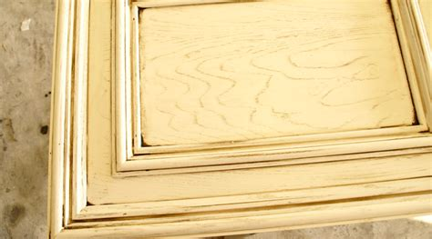 how to distress wood cabinets how to distress cabinets with stain home fatare