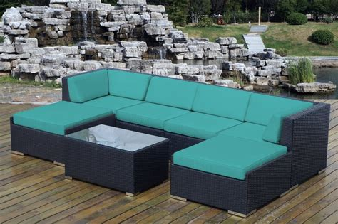 genuine ohana outdoor wicker furniture