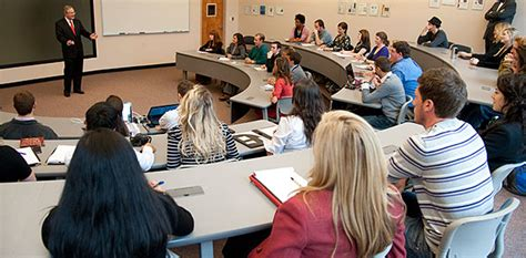 Berry College Mba Tuition by Berry College Business Administration