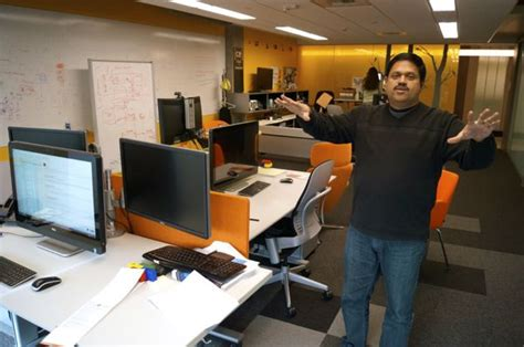 engineer office layout how microsoft s developer division changed its workspace