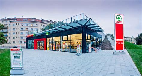 österreich Supermarkt by Spar Supermarkt Wien Heinze De